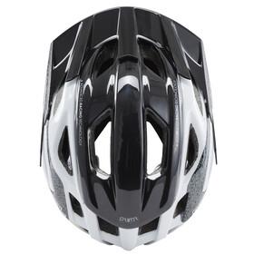 ONeal Orbiter II Fietshelm wit/zwart